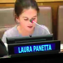 Laura UN